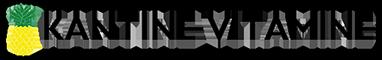 Kantine Vitamine Logo