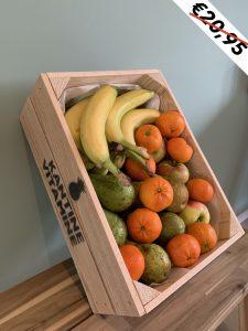 Fruitkist Kantine Vitamine