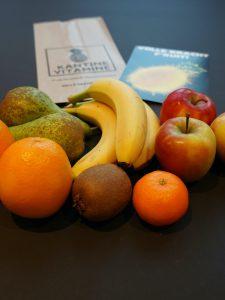 Fruitzak Kantine Vitamine