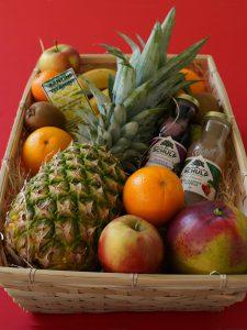 Kerstpakket Kantine Vitamine