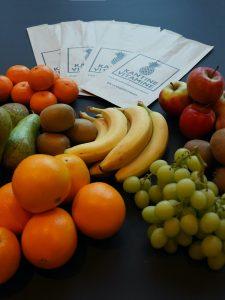 Vitamientjes voor twee tientjes Kantine Vitamine