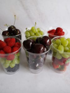 Fruitbeker Kantine Vitamine Winterswijk