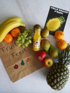 Fruitfeest Kantine Vitamine Winterswijk