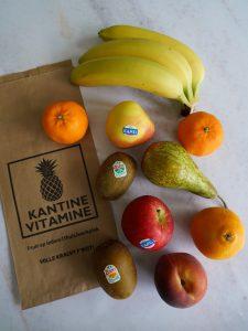 Fruitzak Kantine Vitamine Winterswijk