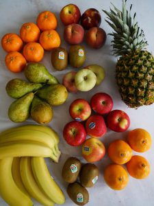 Vitamientjes voor twee tientjes Kantine Vitamine Winterswijk